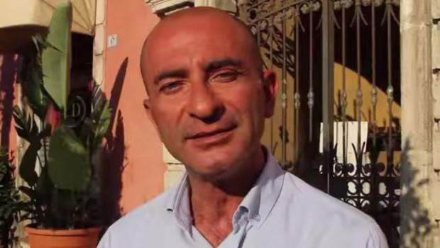 Giovanni Formica, sindaco di Milazzo
