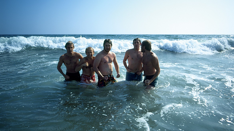 Beach Boys, 1967