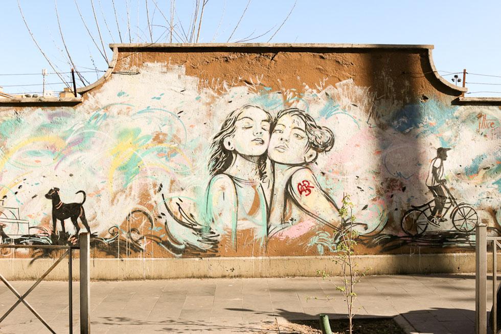 Street Art (Roma)