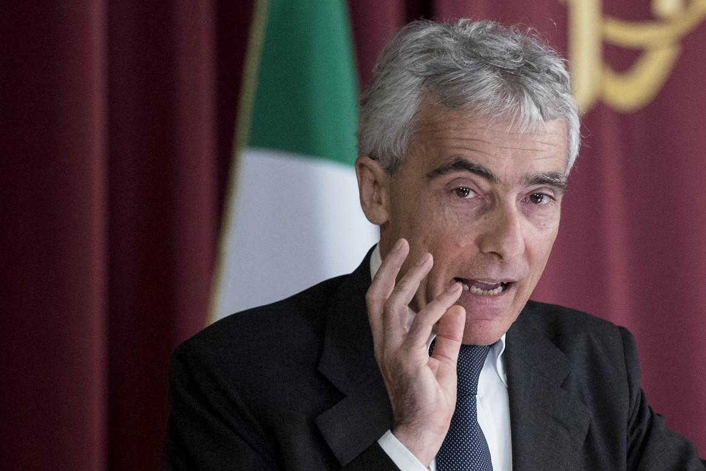 Tito Boeri (Inps)
