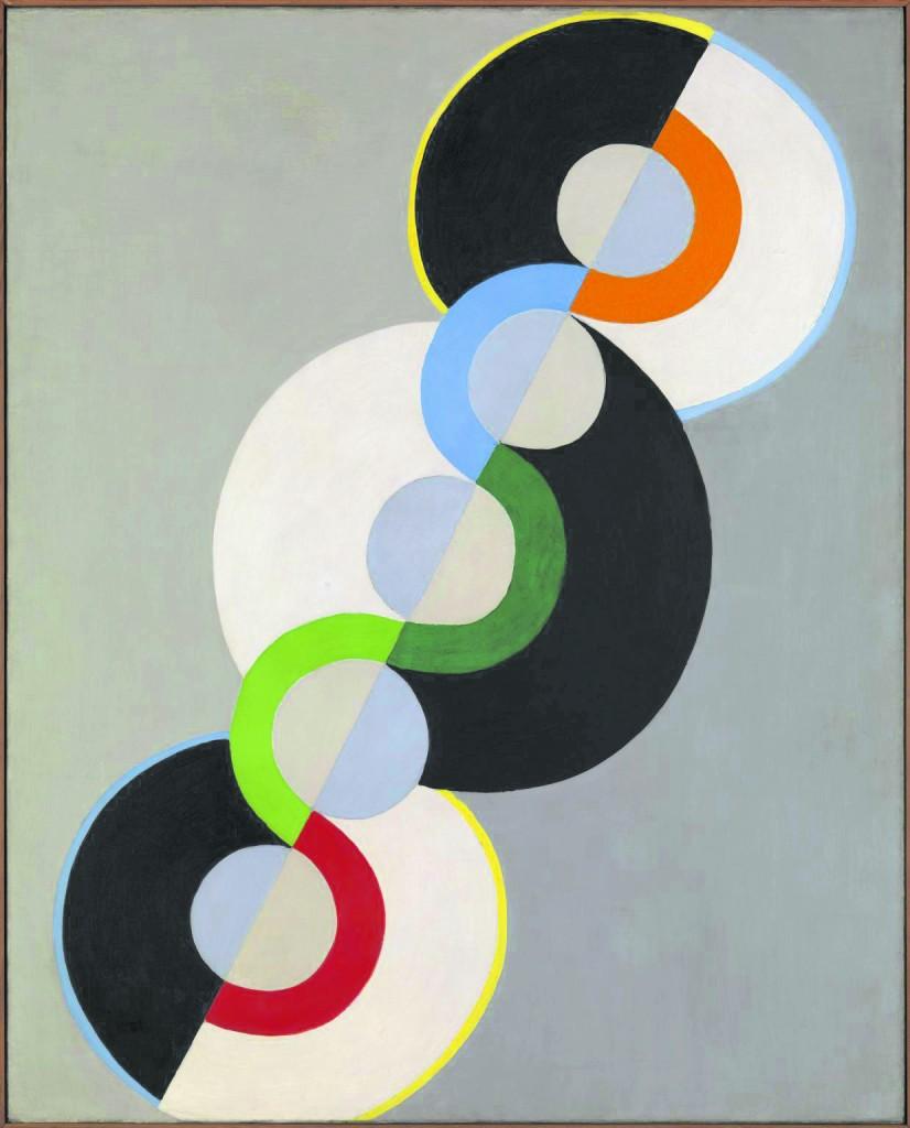 Endless Rhythm, 1934, Londra, Tate Modern