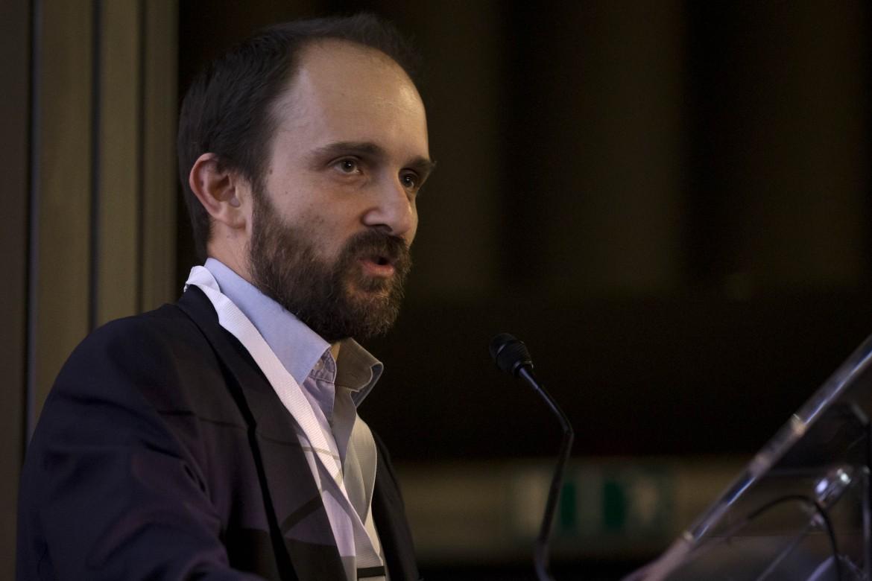 Il presidente del Pd Matteo Orfini