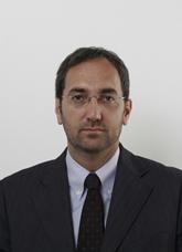 Il deputato Piero Martino
