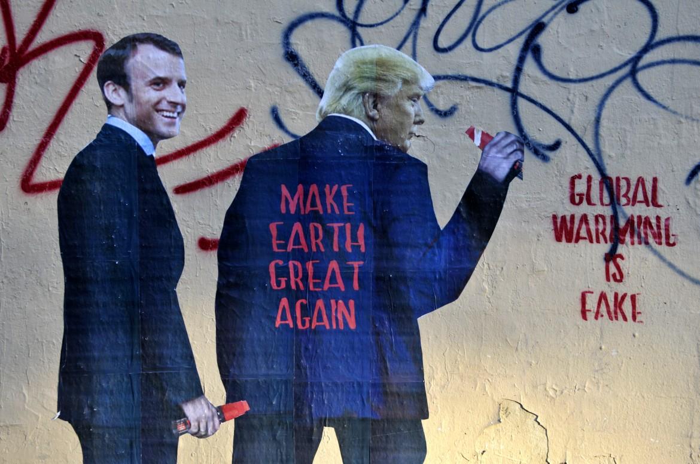 Un murales a Parigi