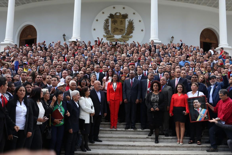 L'Assemblea costituente venezuelana