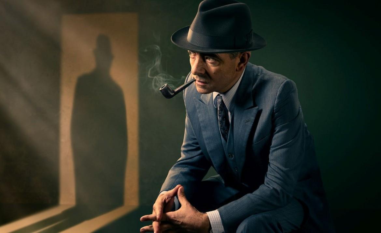 Rowand Atkinson è il nuovo Maigret