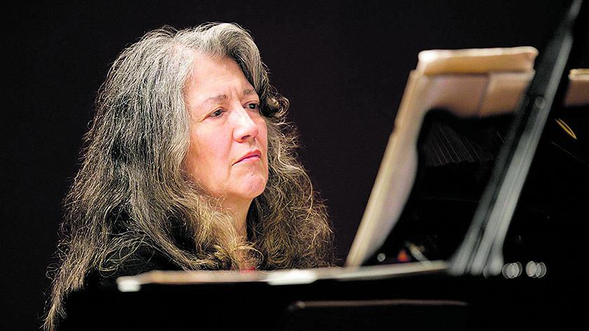 Martha Alderich