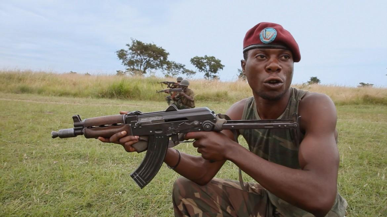 Una scena dal doc «This is Congo» di Daniel McCabe