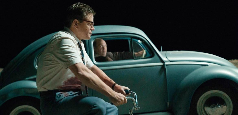 Matt Damon in una scena di «Suburbicon»