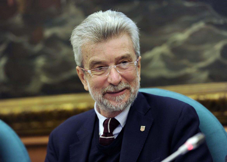 Cesare Damiano, ex ministro del lavoro