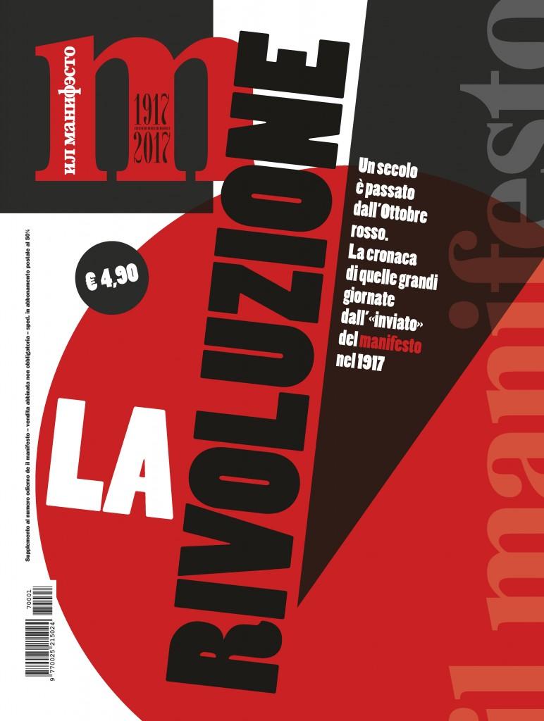 In edicola dal 7 novembre una rivista di 128 pagine