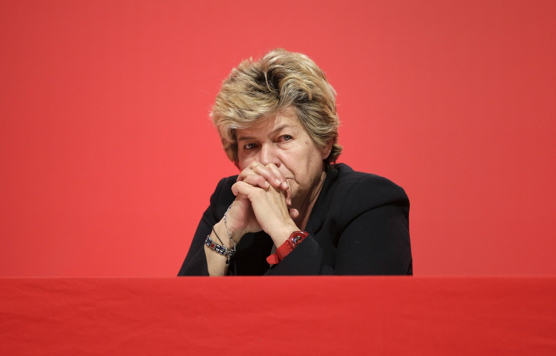 Susanna Camusso (Cgil)