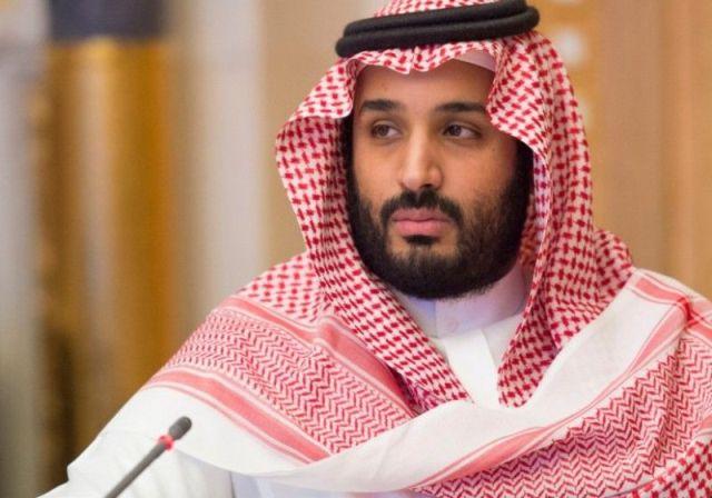 Mohammed bin Salman, il principe ereditario saudita