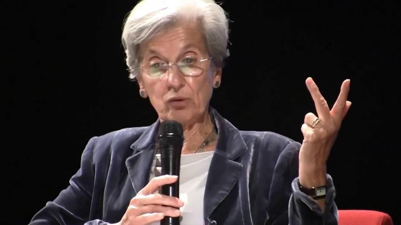 Chiara Saraceno, autrice tra l'altro di