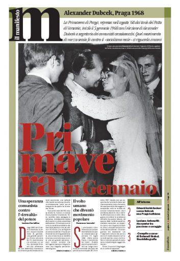 Speciale Praga 1968