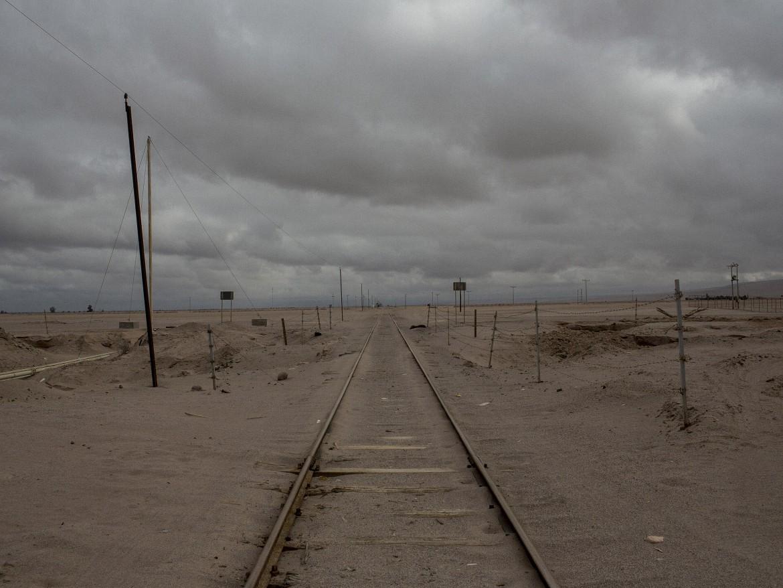 Cristobal Olivares Untitled The Desert