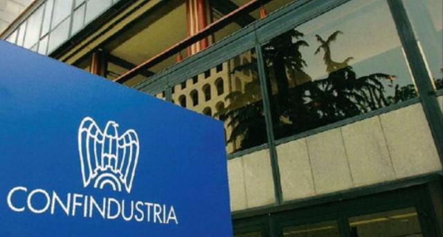 La sede di Confindustria a Roma