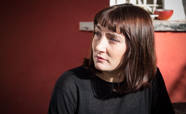 Viola Carofalo, candidata a capo della lista Potere al popolo