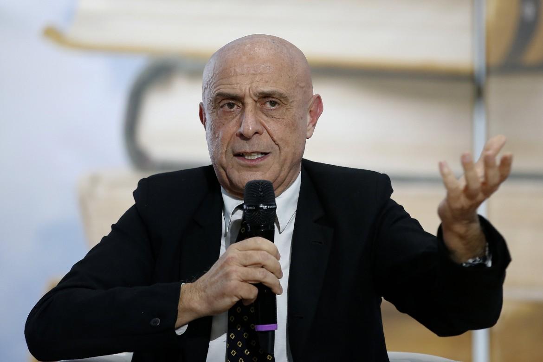Il ministro Marco Minniti