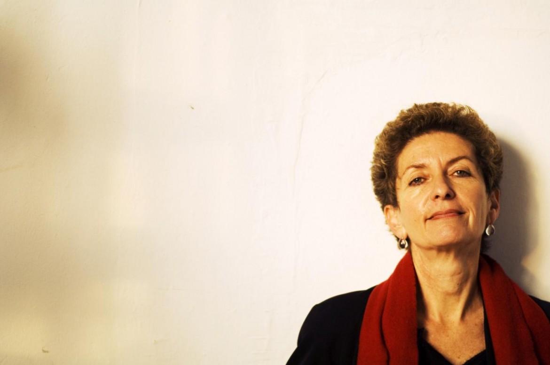 la regista viennese Ruth Beckermann