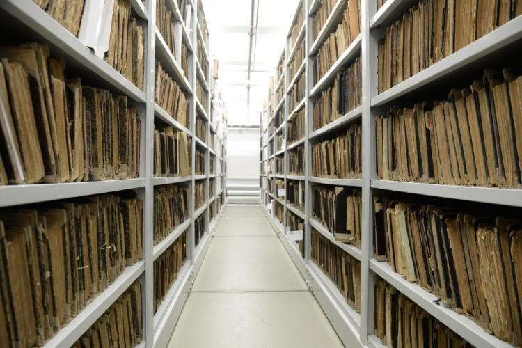 Archivio dell'Istituto polacco per la memoria nazionale (Ipn)