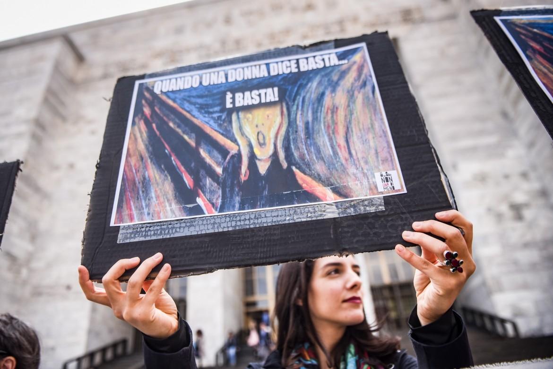 lockdown e violenza sulle donne il manifesto lockdown e violenza sulle donne il
