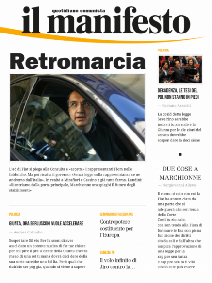 Edizione del 03092013