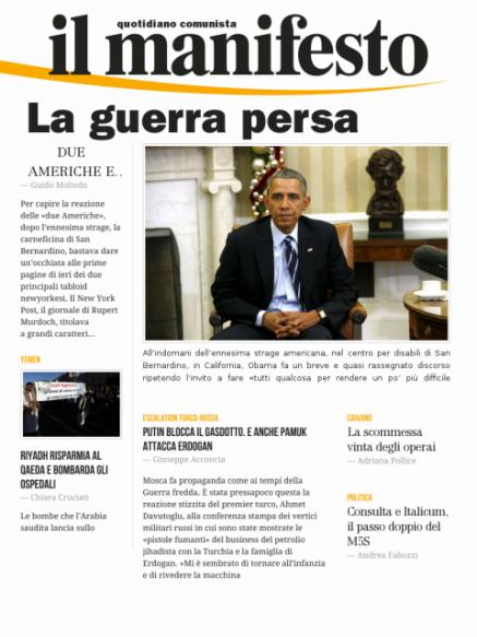 Edizione del 04122015