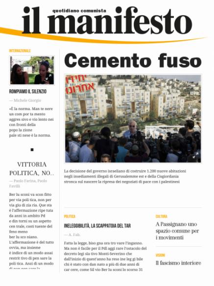 Edizione del 13082013
