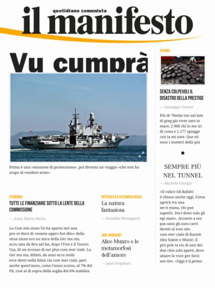 Edizione del 14112013
