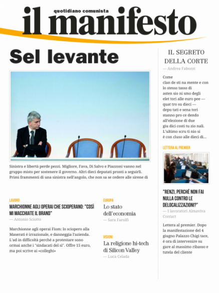 Edizione del 20062014
