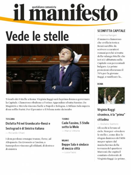 Edizione del 20062016