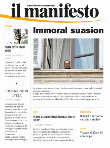 Edizione del 20082013
