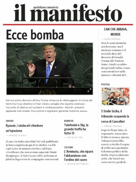 Edizione del 20092017