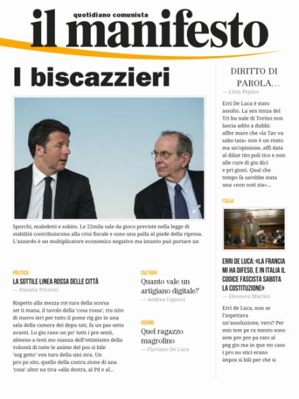 Edizione del 20102015
