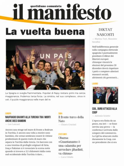 Edizione del 20122015