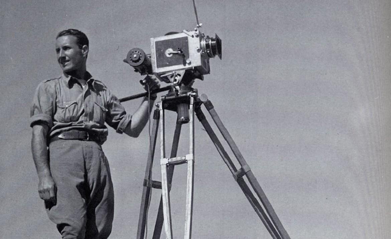 Immagine d'archivio Istituto Luce