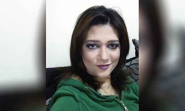 L'attivista egiziana Amal Fathy