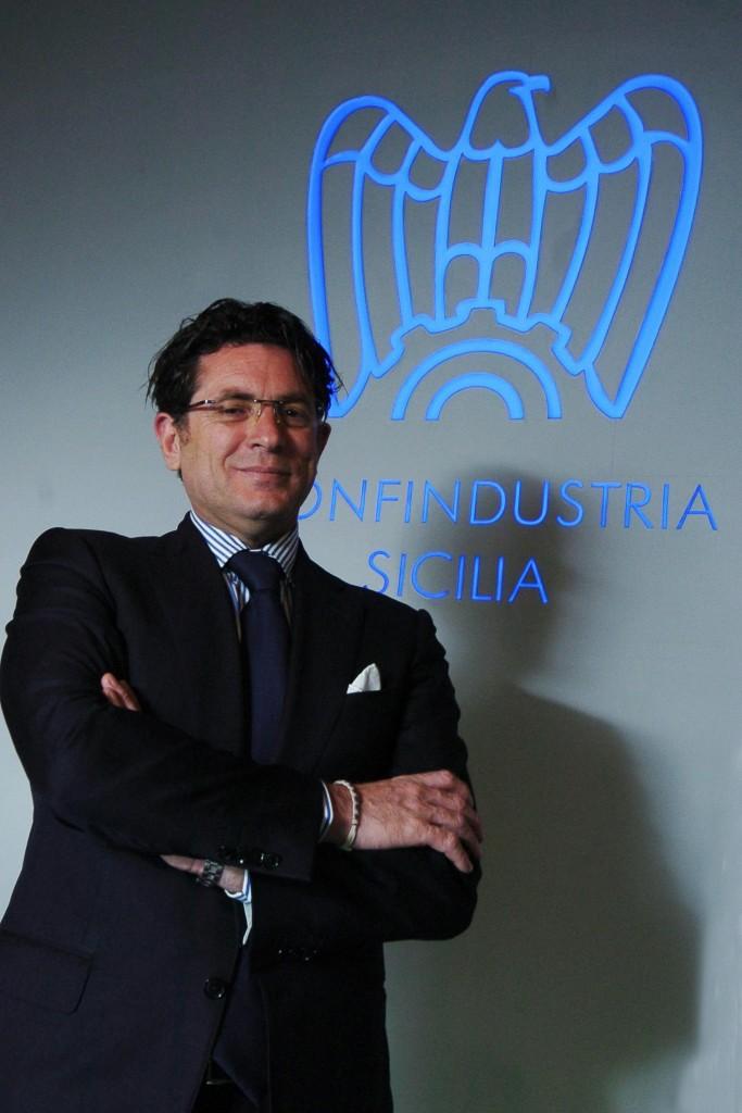 Antonello Montante