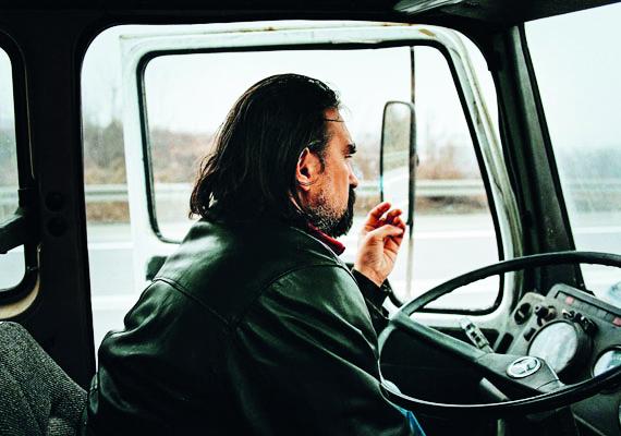 Una scena da «The Load» di Ognjen Giavonic