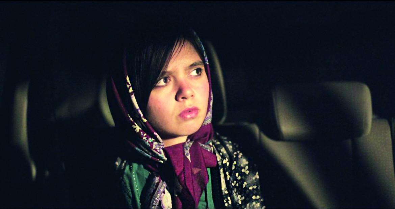 Una scena da «3 Faces» di Jafar Panahi