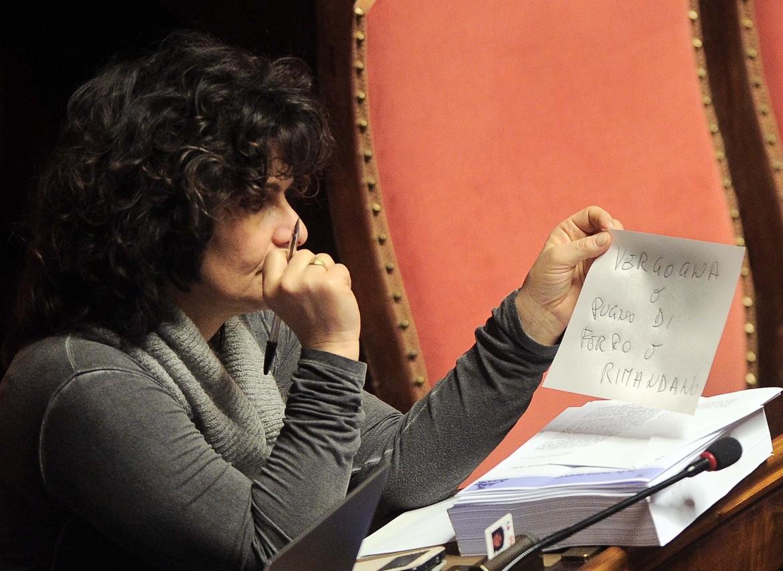 Paola Nugnes (M5S)