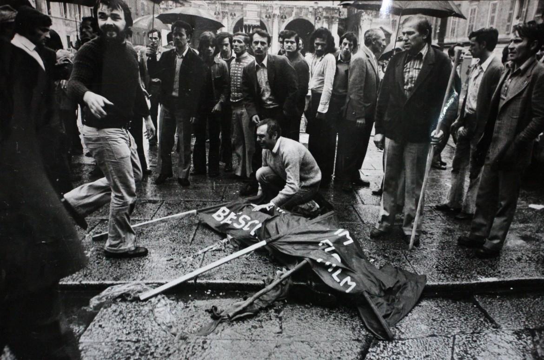Brescia, 28 maggio 1974