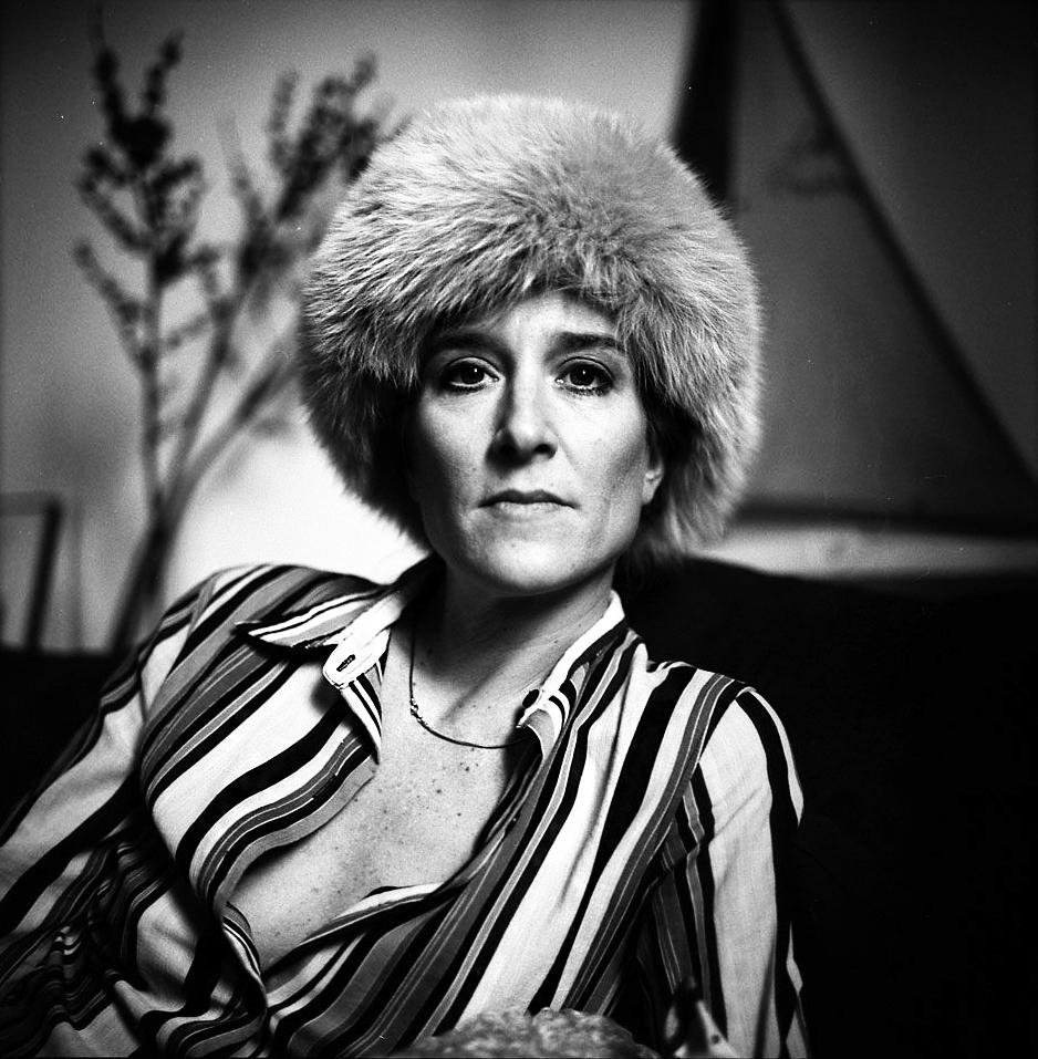 Monica Stambrini