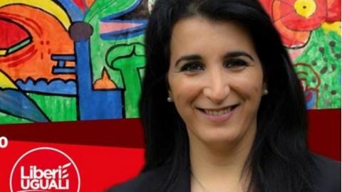 Beatrice Brignone, neosegretaria di Possibile
