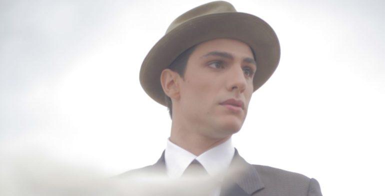 Pietro Masotti (foto Mirko Di Lorenzo)