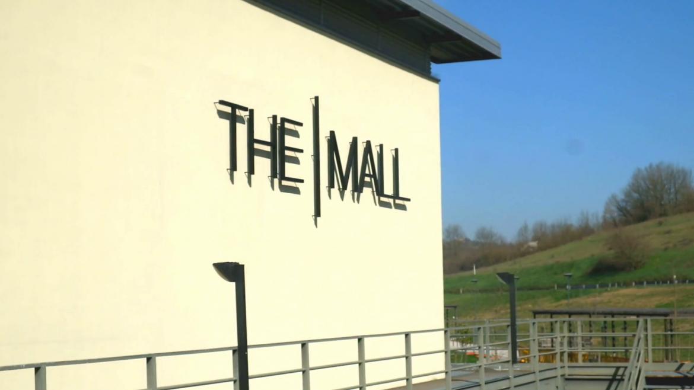 L'outlet The Mall a Reggello