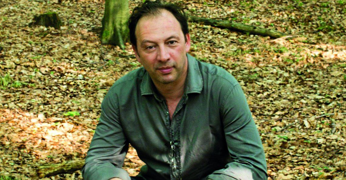 Una foto di Wolfram Fleischhauer
