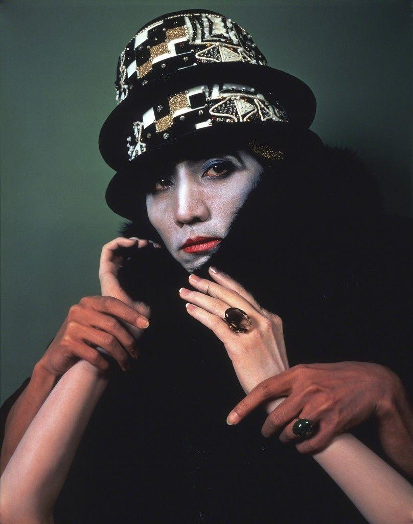 Yasumasa Morimura, Doublonnage (Marcel), 1988, Pittsburg, Andy Warhol Museum
