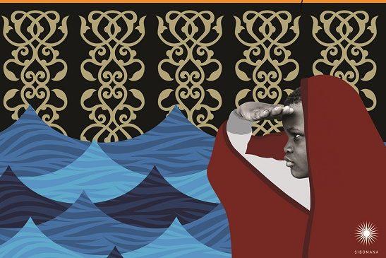 Dettaglio dalla copertina di «Yayla»